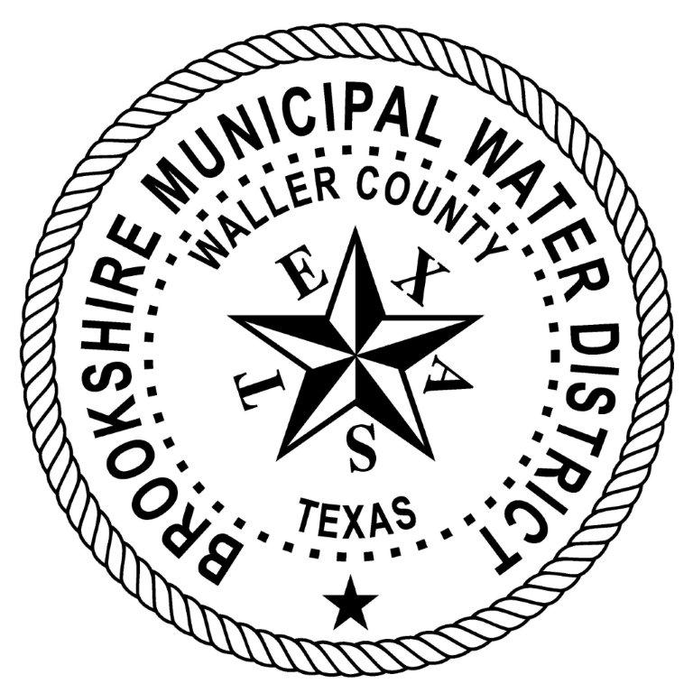 Brookshire Municipal Water District, TX