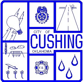 City of Cushing Online Utility Payments
