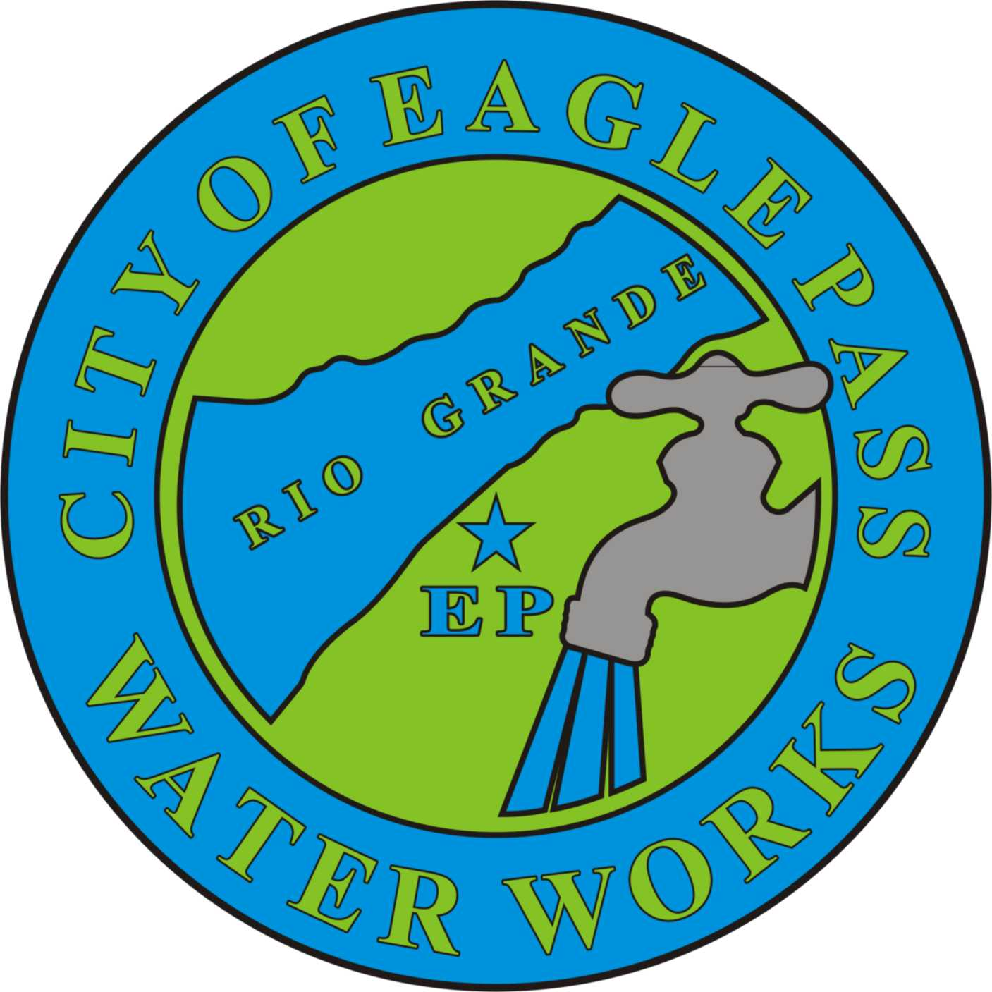 City of Eagle Pass Water Works System