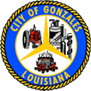 City of Gonzales, Louisiana