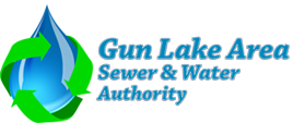Gun Lake Sewer and Water Authority, MI