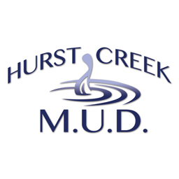 Hurst Creek MUD