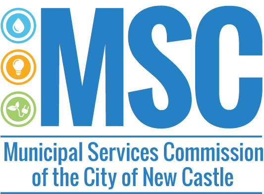 New Castle, DE - Municipal Services Commission