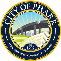 City of Pharr, Texas