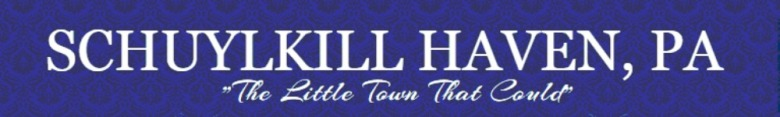 Borough of Schuylkill Haven Utilities