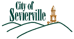 City of Sevierville, TN